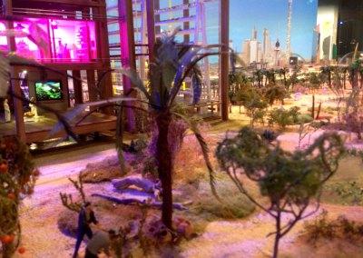 Padiglione Kuwait | Expo2015