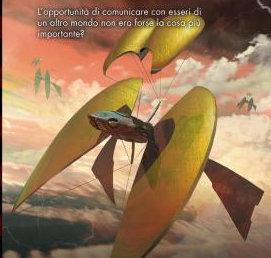abissi cielo bear fantascienza terra 2486 anima sintetica andrea bindella