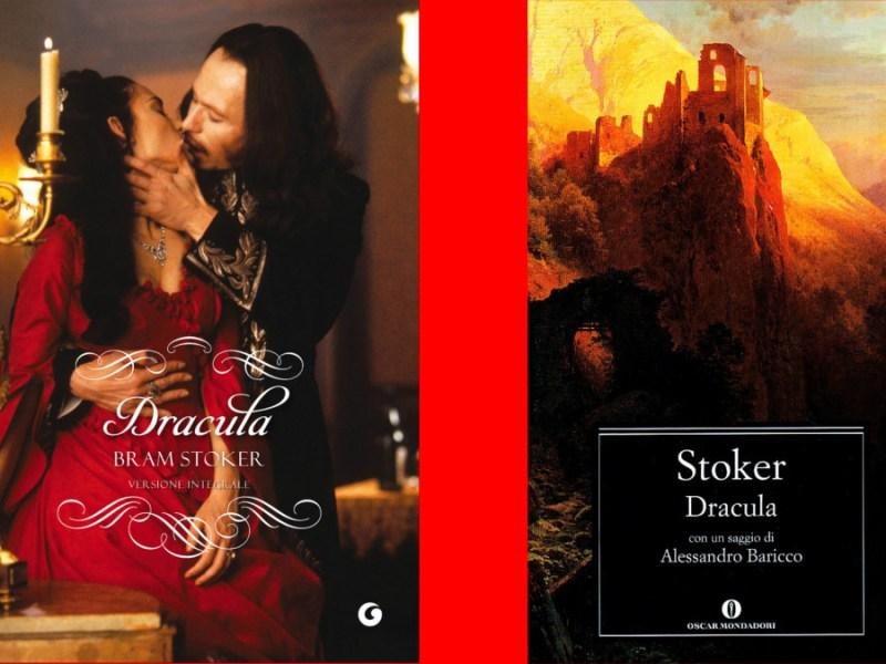 dracula halloween ognissanti stati uniti america italia andrea bindella autore horror orrore un nuovo nemico vampiro