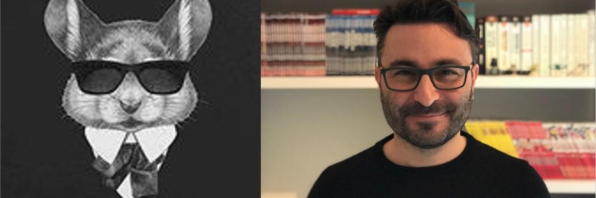BookTopics PizzaTalk youtube video intervista andrea bindella autore fantascienza fantasy thriller ebook romanzo scrittore italiano