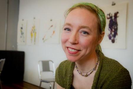 laura madeline wiseman, 2014
