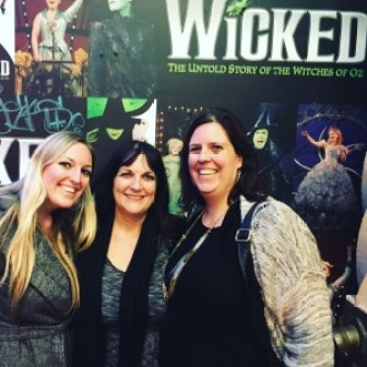 Orpheum theater - Wicked