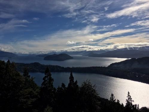 Cerro Campanario, San Carlos de Bariloche