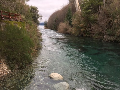 Rio Correntoso