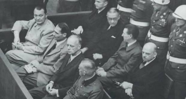 Processo di Norimberga: il giudizio dei gesuiti (e di Pio XII)