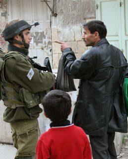 Vita da palestinesi