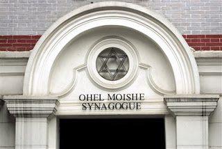 La Cina buona per gli ebrei