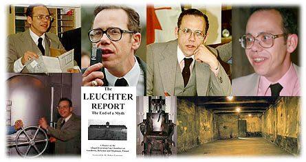 Il ventesimo anniversario del rapporto Leuchter