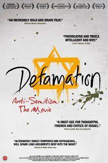 """""""Defamation"""": il film che accusa l'Anti-Defamation League"""