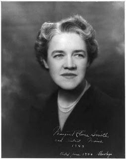 Liberalismo totalitario: il monito di Margaret Chase Smith