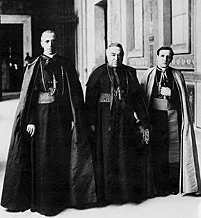 """Documenti per lo studio della """"Mit brennender Sorge"""": la Nota del Cardinal Pacelli del 24 Giugno 1937"""