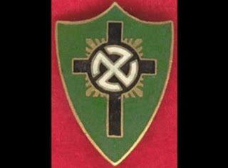 Don Curzio Nitoglia è diventato nazista?