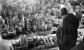 Kurt Vonnegut: il sangue di Dresda