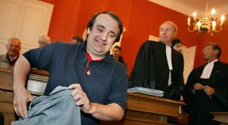 Il 4 Gennaio 2011 importante udienza per Vincent Reynouard