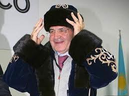 Prodi e il South Stream: il voltafaccia del Mortadella
