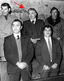 Cosa Nostra: la legione sicula della CIA