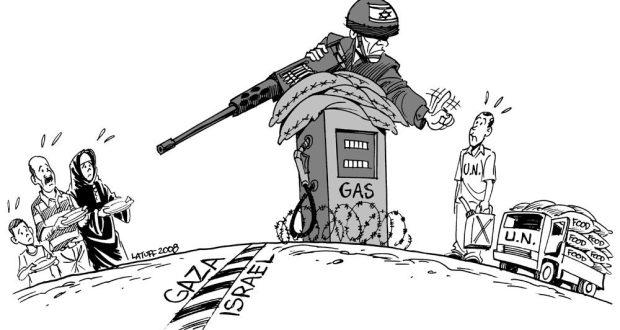 Israele ha intenzionalmente soffocato Gaza: Wikileaks