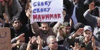 Dietro i rivoltosi libici spunta Osama bin Mossad