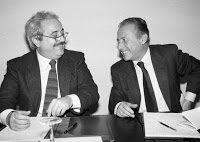 20 anni dalla morte di Falcone e Borsellino: il terzo livello esiste, eccome!