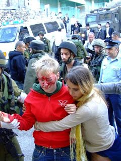 """I coloni di Hebron: """"Abbiamo ucciso Gesù, uccideremo anche voi""""!"""