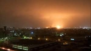 Prove fotografiche dei crimini NATO in Libia