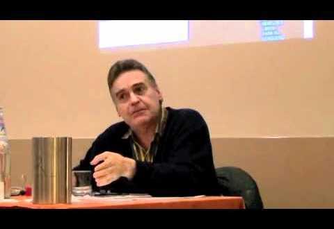 JOE FALLISI DENUNCIA LA GUERRA IN LIBIA (conferenza pubblica): intervent…