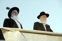 Il rabbino Dov Lior e la verità sul razzismo del giudaismo ortodosso