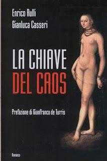 Gianluca Casseri e gli psicopompi che non ti aspetteresti