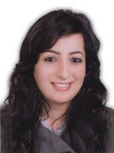 Yasmeen El Khoudari: buon giorno da Gaza!