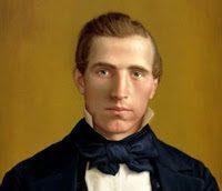 """Joseph Smith: fondatore dei mormoni, """"profeta"""" della religione americana, e cabalista"""