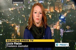 Lizzie Phelan: è la NATO che viola il cessate-il-fuoco in Siria