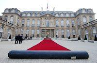 Francois Hollande, Ségolène Royal e le lobby mondialiste