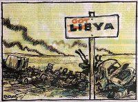"""Libia: il """"buon governo"""" agli ordini di Washington"""