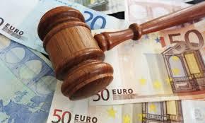 TOGHE SPORCHE. La corruzione passa per il tribunale …