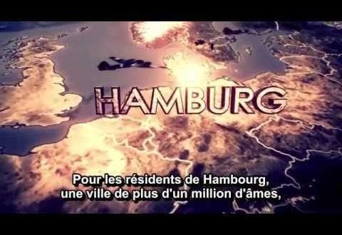 Hellstorm – Le Vrai Génocide de l'Allemagne «Nazie» Exposé