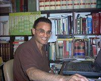 Haramlik, Magdi Allam e i rossobruni 1