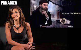 """Il messaggio audio del """"califfo dello Stato islamico"""" è stato """"autenticato"""" da Rita Katz"""