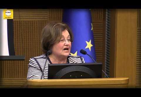 Se non fosse NATO – Mairead Corrigan – Premio Nobel per la Pace (ITA)