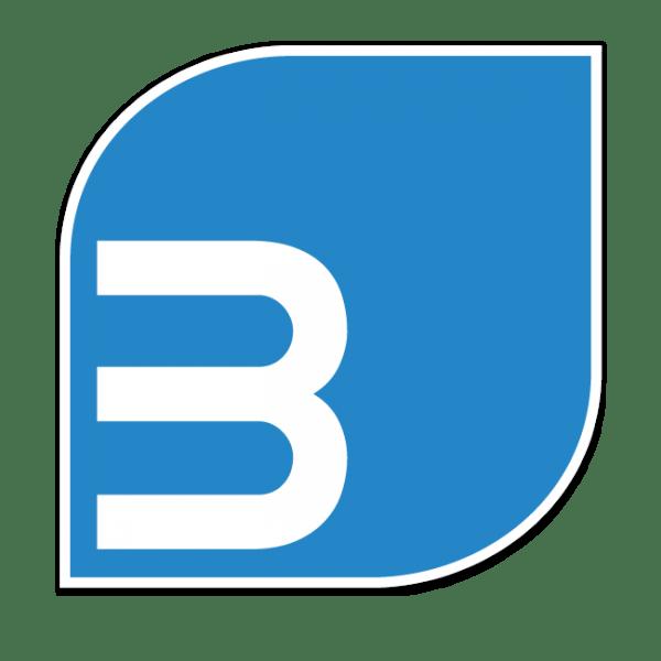 BackBox 4 Linux Logo