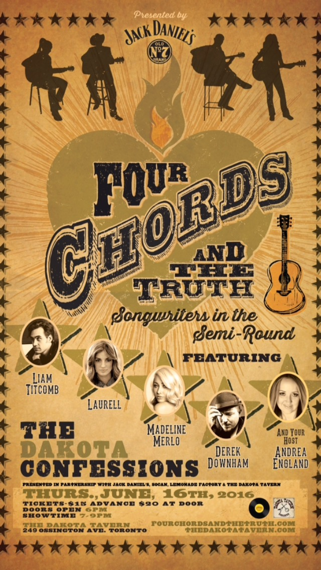 061616 Four Chords And The Truth 5th Confessions Four Chords