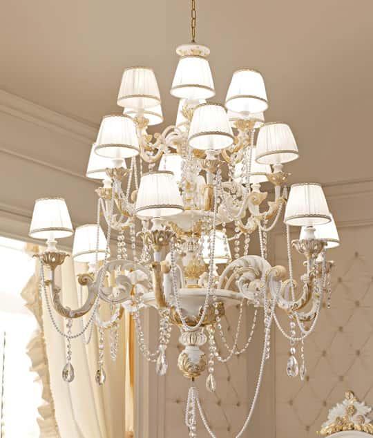Lampadari classici  Andrea Fanfani