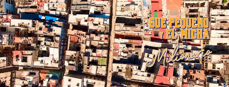 Milionario – Guè Pequeno feat. El MIcha
