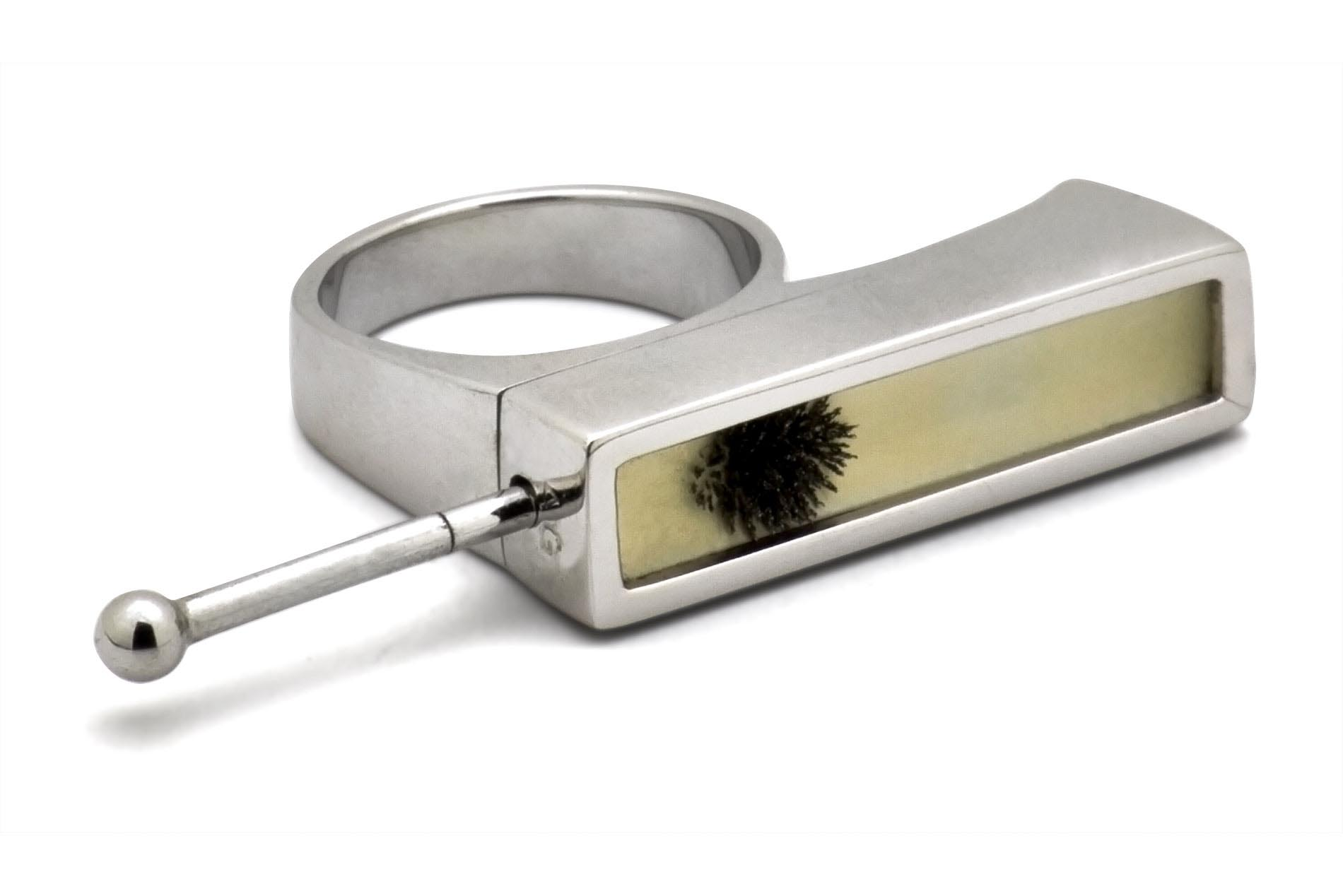 magnetica  Andrea Giunti gioielli