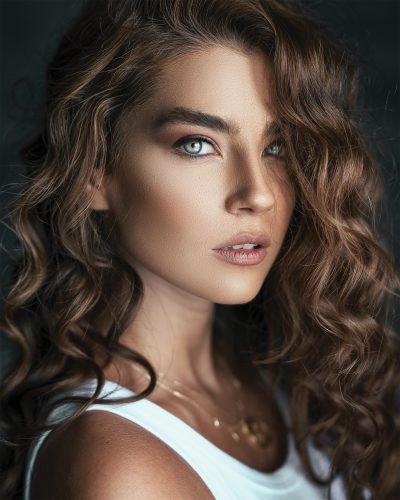 Hair Cuts & Hair Styling