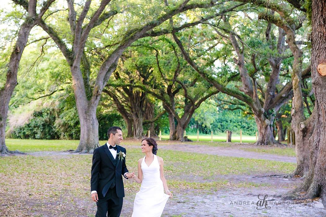 Fort Lauderdale Wedding Robbins Lodge Pilar Juan