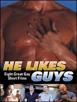 He Likes Guys DVD