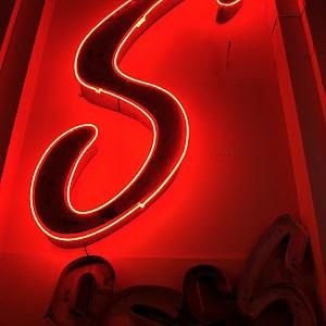 Museum of Neon Art: Neon Cruise