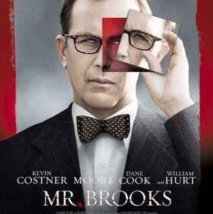 Movie comment: Mr. Brooks