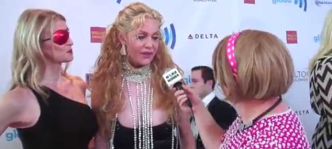 Damiana Garcia interviews Andrea and Calpernia