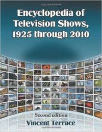 encyclopedia-television-shows